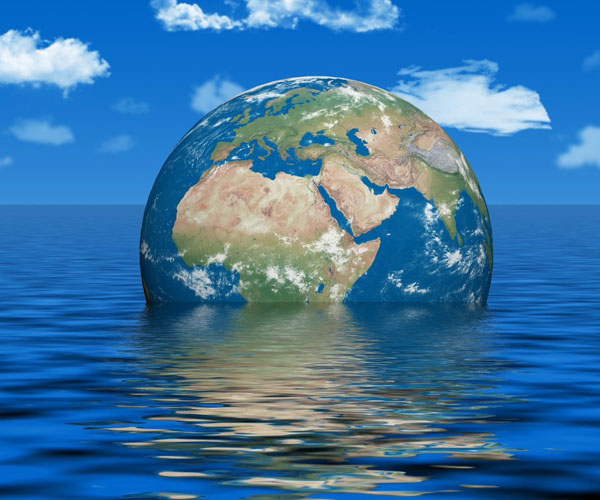 Climate – a little change or an imminent crisis?